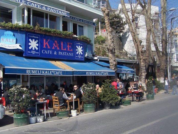 İstanbul'da Kahvaltı Denince Akla Gelen Mekan: Rumeli Kale Cafe - Gitmeliyim.com