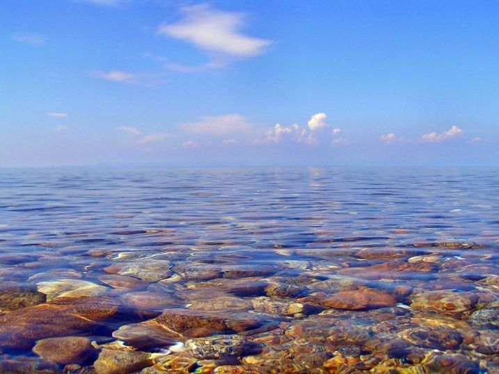 байкал   Россия: Озеро Байкал