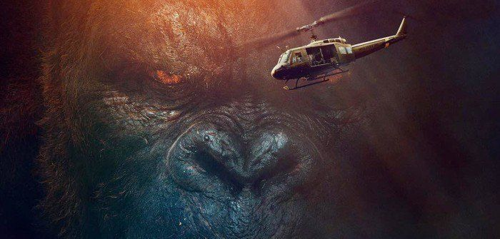 'Kong: Skull Island' Trailer: The King Has Returned http://filmanons.besaba.com/kong-skull-island-trailer-the-king-has-returned/  Following a revival of Godzilla back in 2014, another one of most menacing monsters of the movies is returning to theaters. Kong: Skull Island brings back the King of the Apes known as King Kong. And while we know that this new take on Kong will have ties to the same world that the new […]