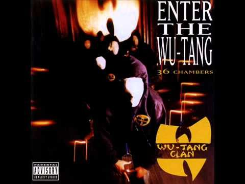 Wu-Tang Clan - Ain't Nothin' Ta Fuck Wit