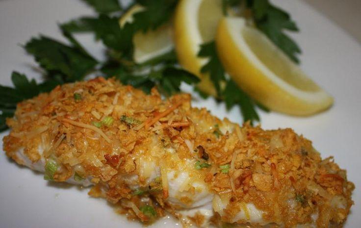 43 best cod halibut ling cod images on pinterest seafood for Halibut fish recipes