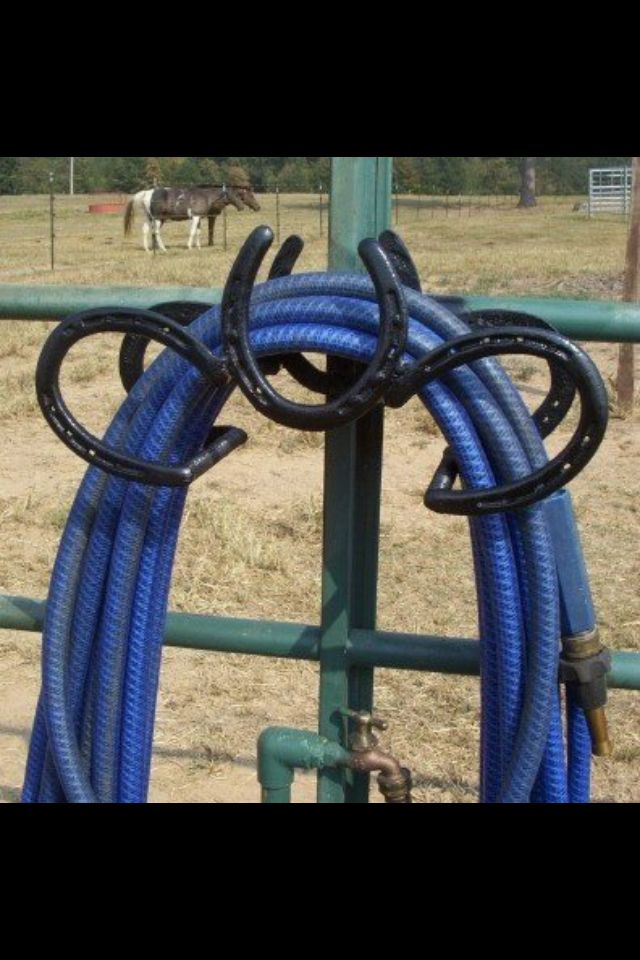 Best images about hose hangers on pinterest wall