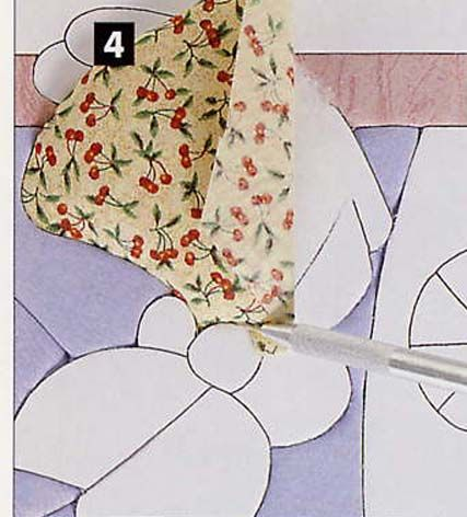 31 best carton mousse images on pinterest patchwork embutido cold cuts and mousse. Black Bedroom Furniture Sets. Home Design Ideas