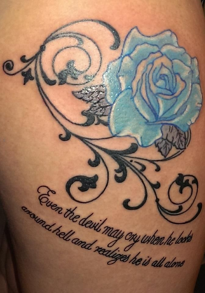 markie lee jayme hachey my tattoo quote from 39 the devil may cry 39 marked pinterest. Black Bedroom Furniture Sets. Home Design Ideas