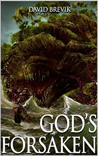 God's Forsaken : David E. Brevik God's Forsaken Michel is the Angel of Death, feared and revered by all. Nobody dares cross his path – until he meets Vipa, a strong-willed huntress who will not take no for an answer. Forced into a deadly and reckless mission to destroy the forsaken God Tragun, Michel must learn to... https://whizbuzzbooks.com/gods-forsaken-david-e-brevik/?utm_source=SNAP&utm_medium=nextscripts&utm_campaign=SNAP_WB&utm_content=SNAP