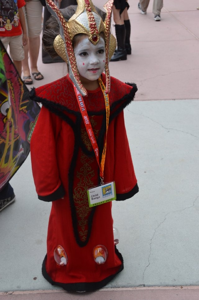 87 best images about Padme Amidala Cosplay on Pinterest ...