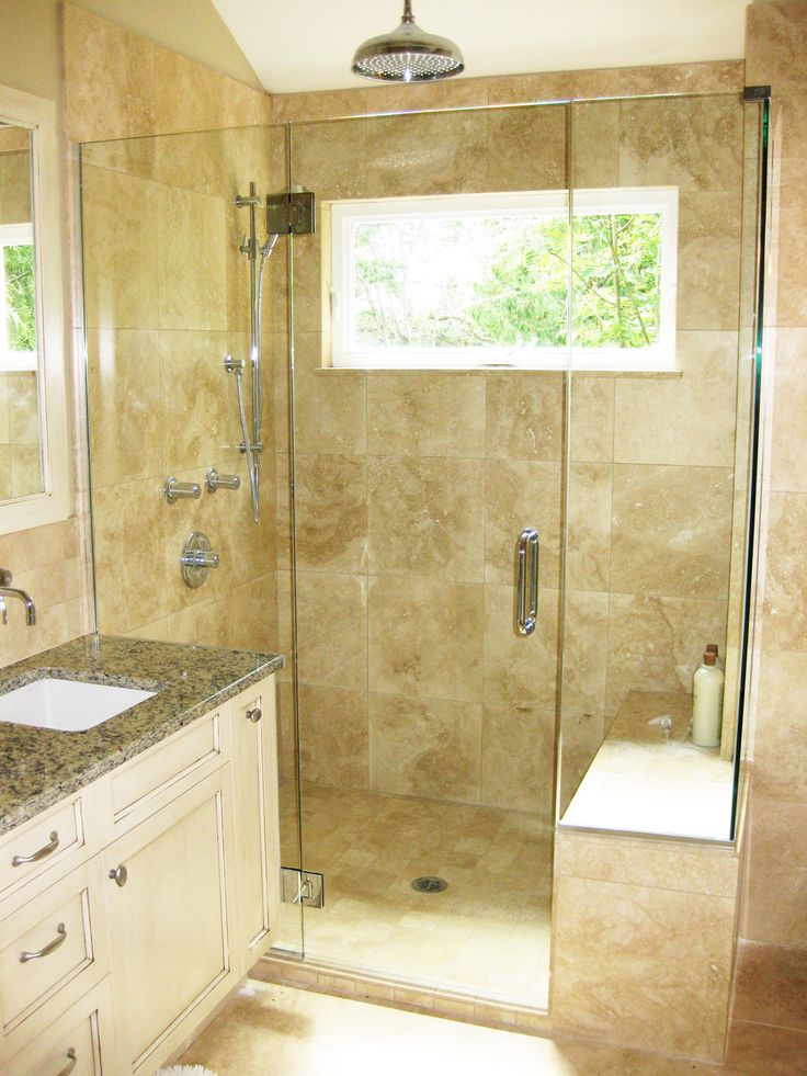 Picture gallery of our custom glass showers & bathrooms in Victoria BC | Royal Oak Glass Victoria #shower #ideas
