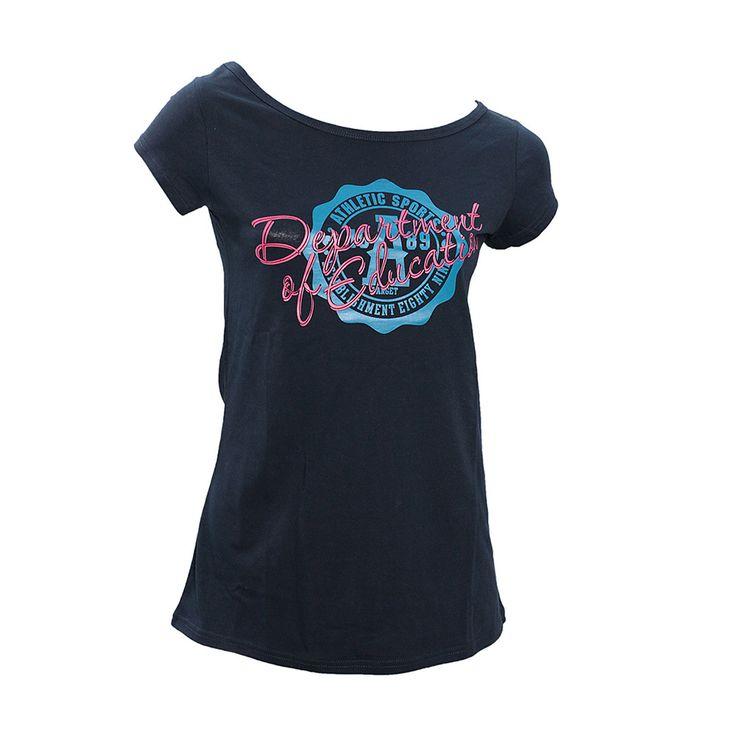 Target T-Shirt Wmn's