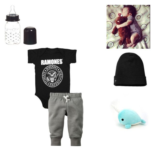 """""""Erin Misty Perry"""" by x-2manybands-x ❤ liked on Polyvore featuring Giorgio Armani, cute, Baby, Punk, story and punkbaby"""