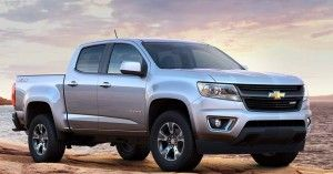 2017 Chevy Colorado Z71, diesel, redesign, price