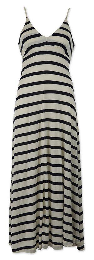 RALPH LAUREN - La robe longue, le meilleur moment de l'été #McArthurGlenConcours