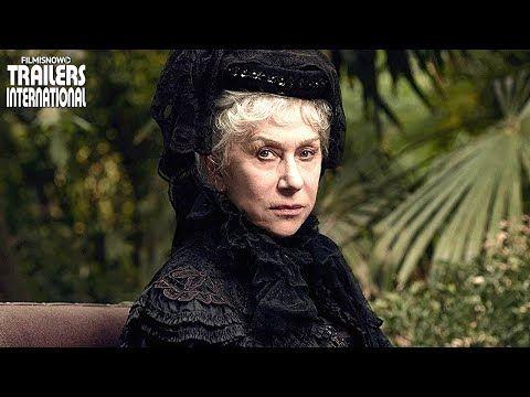 Lyrics: A Maldição da Casa Winchester | Primeiro Trailer do filme de terror