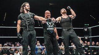 John Cena Responds To Shot From Rusev, Kurt Angle - The Shield Live Event Video, WWE Stock - WrestlingInc.com  ||  John Cena Responds To Shot From Rusev, Kurt Angle - The Shield Live Event Video, WWE Stock http://www.wrestlinginc.com/wi/news/2017/1109/633955/kurt-angle-the-shield-video/?utm_campaign=crowdfire&utm_content=crowdfire&utm_medium=social&utm_source=pinterest