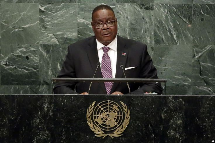 Malawi President Return From US Breeds More Health Speculation