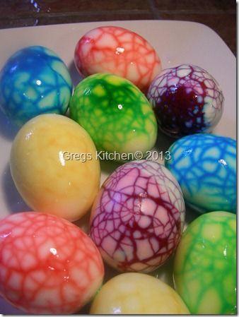 Eggshelland in Lyndhurst, Ohio! Very cool Easter egg ... |Really Cool Easter