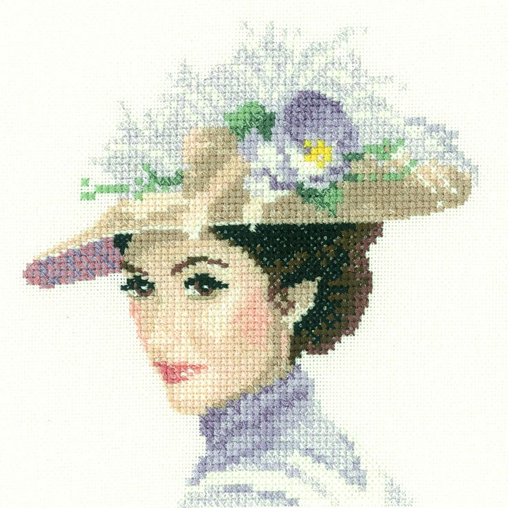 Rebecca Miniature Kit by Heritage Crafts only £13.45 - Past Impressions