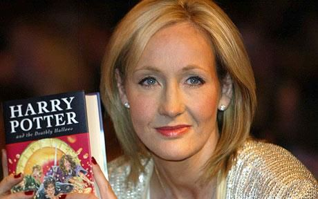 Harry Potter: Worth Reading, Jkrowl, Harry Potter Series, Heroes, New Movie, Jk Rowling, Books Worth, The Queen, J K