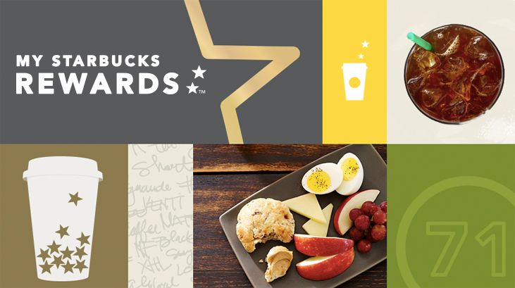 6: I have a love/hate relationship with Starbucks' loyalty program. To begin, with every purchase you are given a star. Once you reach 30 stars, you become an official member of their loyalty program and are given a gold card with your name on it that you are able to load money on. Then, with every 12 purchases, you receive a free drink! I love this program for their free drinks, but I hate all the money I spent to get their gold card and the money I continue to spend to receive free drinks!