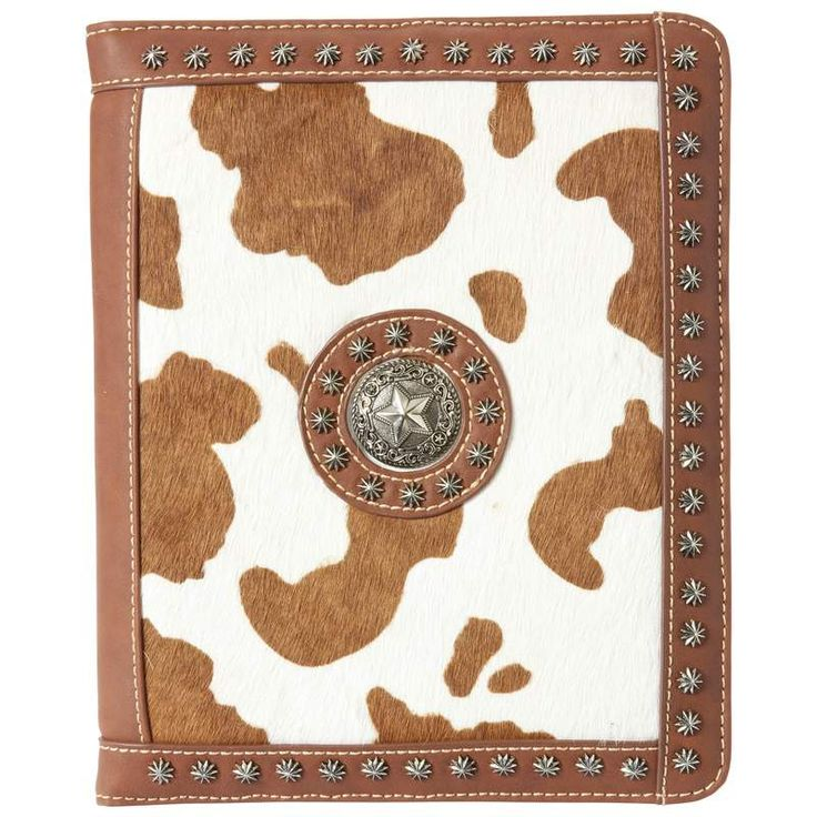 Casual Outfitters™ Western-Style Tablet Computer Cover