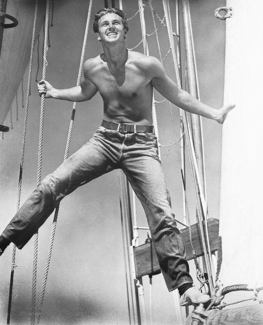 Sterling Hayden - Bahama Passage(1942)
