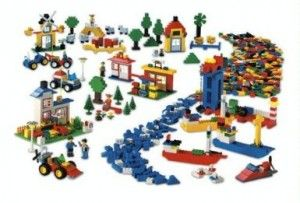 Lego House Reviews: Lego Building Games