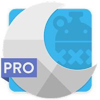 Moonshine Pro – Icon Pack APK [Patched] - #Moonshine Pro is Fully