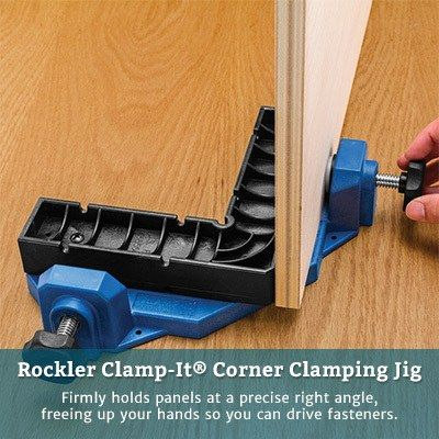112 Best Images About Woodworking Jigs On Pinterest Pocket Hole Jig Table Saw Jigs And Kreg Jig