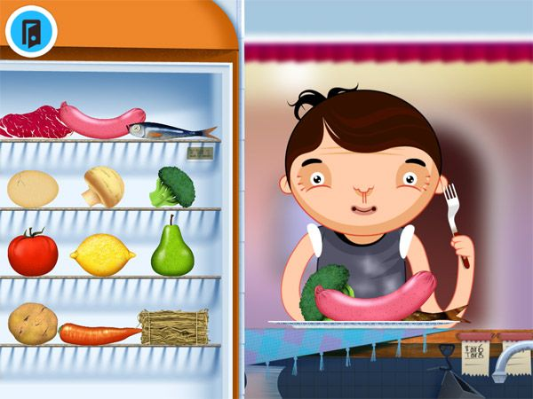Great app for language therapy!: Language Therapy, Therapy Photos, Speech Therapy, Apps Ipads Tech, Apps Resources, Toca Kitchens, Touch Mouth, Kids App, Therapy Ideas