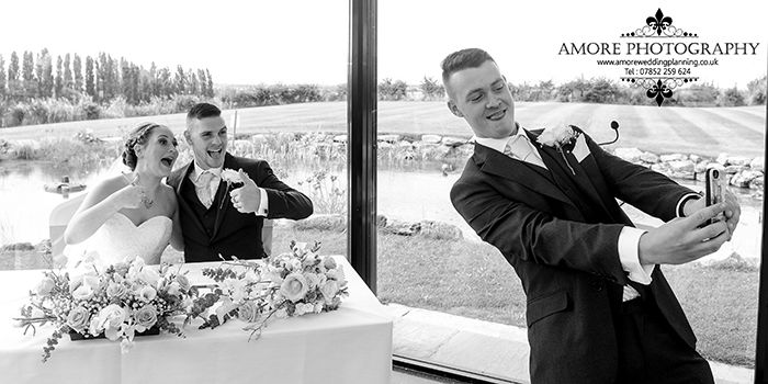 Amore Photography of Wakefield : Kings Croft Hotel Pontefract Wedding Photography