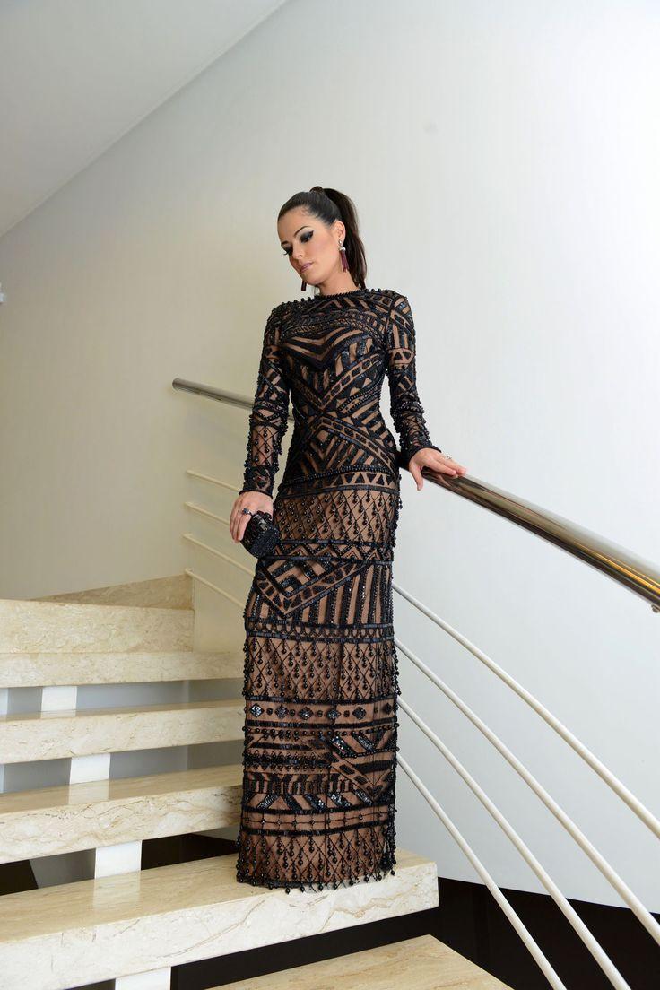 blog da Mariah - vestido Mabel Magalhães