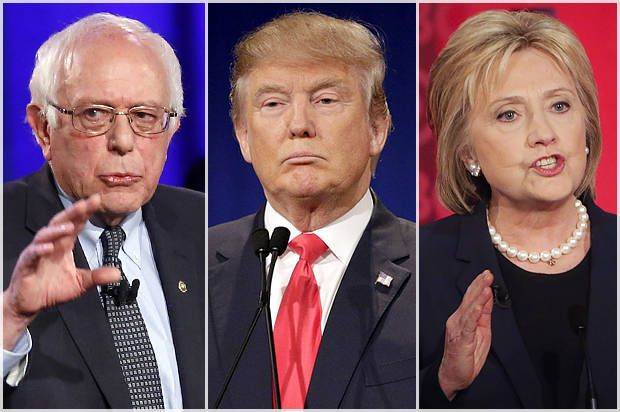 An Open Letter To The 2016 Presumptive Presidential Nominees