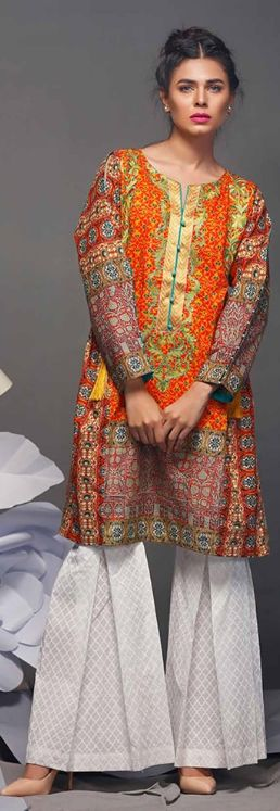 Warda Lawn Latest beautiful pakistani dresses Of Ladies Dresses 2017-18 #beautifulpakistanidresses
