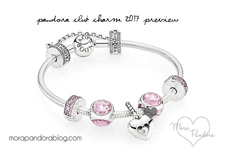 *UPDATED 08/02 with pricing for NA and UK* Today's post brings another little update on the Pandora SS17 collections, with a preview of the limited edition Pandora Club Charm for 2017! Pandora first introduced the concept of releasing an exclusive charm to honour its Pandora Club members back in 2014; you can scroll back through the … Read more...