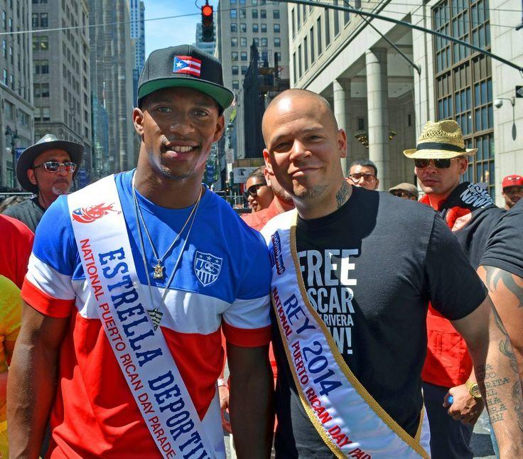 City Island Puerto Rican Day Parade