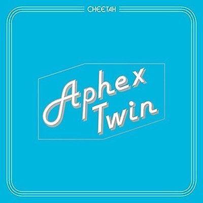 Aphex Twin - Cheetah (Digital Download Card)