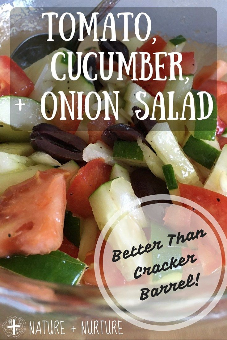 A delicious summer salad recipe with homemade dressing – make this for your next picnic! Plus, the ONLY homemade dressing recipe you'll ever need!