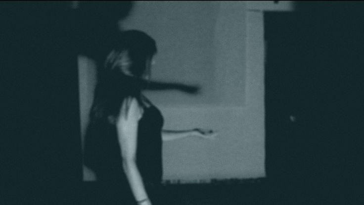 """""""Dance in vacuum"""" with Gogo Mouzakiti"""
