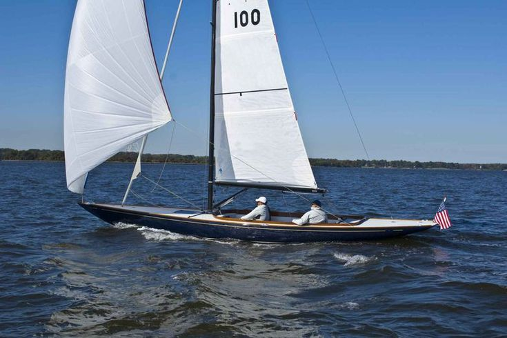 what are small sailboats prone to do