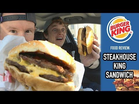 Burger King's Steakhouse King Food Review | Season 4, Episode 1 https://i.ytimg.com/vi/KetzG2WWXOo/hqdefault.jpg