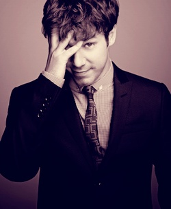 john gallagher jr: currently my favorite person alive