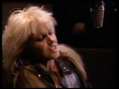 "This is for the new no-electronics on Christmas Day ""rule"".  Ozzy Osbourne And Lita Ford - Close My Eyes Forever (HQ)"