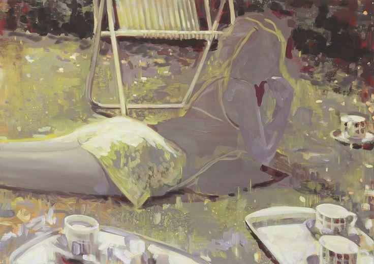 Kate Gottgens - Summertime