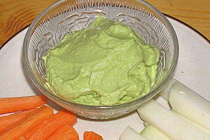 Avocado - Mayonnaise, ein leckeres Rezept aus der Kategorie Frankreich. Bewertungen: 4. Durchschnitt: Ø 3,7.