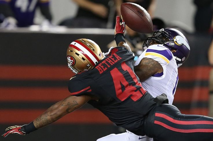 49ers Look Comfortingly Familiar - TPS  By now I hope you've realized the whole object of football is to confuse you.  The Denver Broncos scored zero offensive touchdowns at home and Peyton Manning threw a pick-six. They still won.....