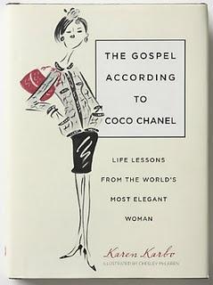 The Gospel According to Coco Chanel - Karen Karbo