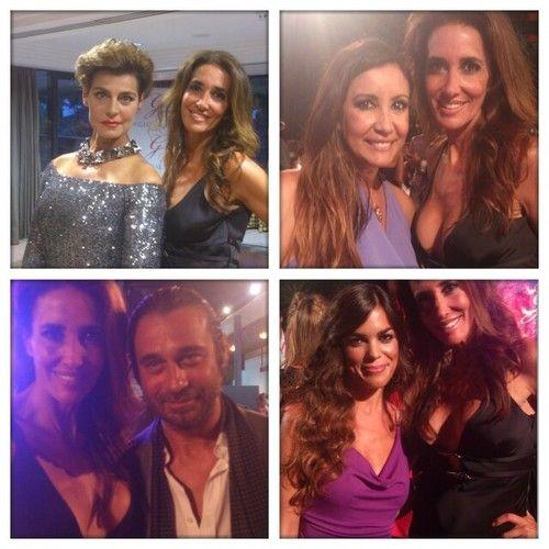Antonia Dell'Atte, Elsa Anka, Maria Bravo, Jordi Molla, Sara Pi
