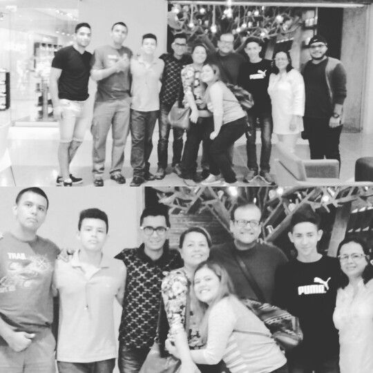 Reunion De Amigos. ..