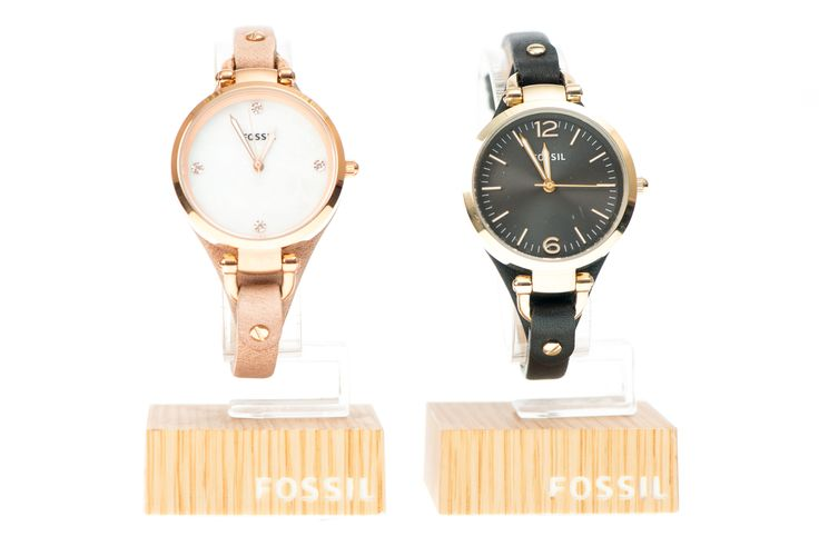 Fossil Watches R1 999 each Quartz Time & Jewellers 014 537 2416