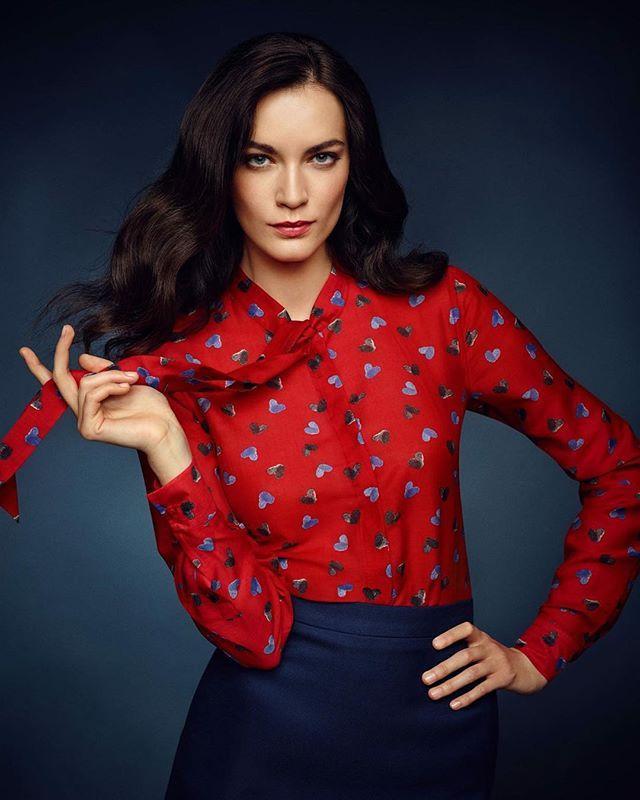 #wolczanka #newcollection #fashion #elegant #style #classy #stylish #shirt #fashionable #mod #dashing #smart #red #heart