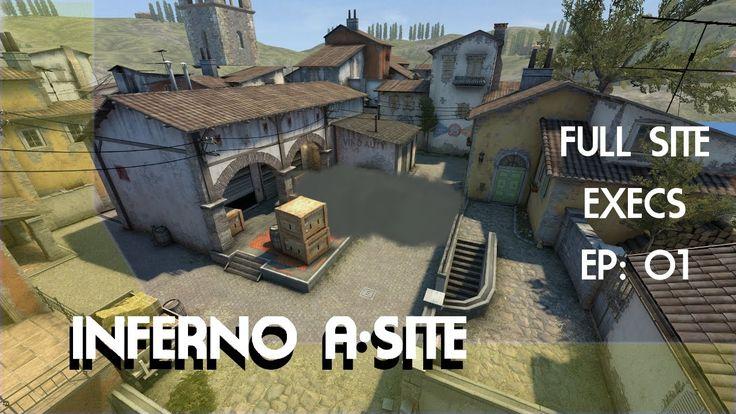 New Inferno A site take #games #globaloffensive #CSGO #counterstrike #hltv #CS #steam #Valve #djswat #CS16